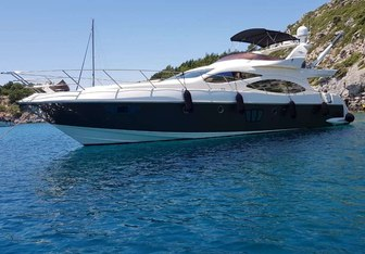 Chill Out II Yacht Charter in Crete