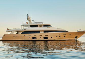Best Off yacht charter  Motor Yacht