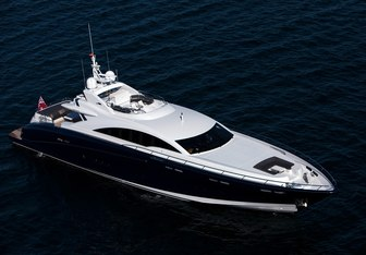 Quantum Yacht Charter in Melbourne