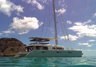 Selene Yacht Charter in Turkey