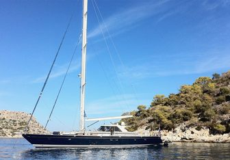 Centurion Yacht Charter in South of France