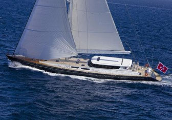 Allure A Yacht Charter in Greece
