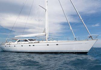 Adesa Yacht Charter in Malta