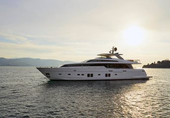 Indigo Yacht Charter in Vietnam