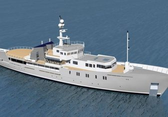 Enigma XK Yacht Charter in South America