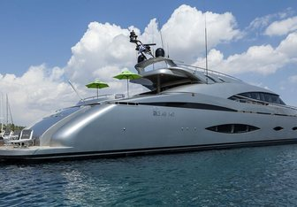 My Toy Yacht Charter in Greece