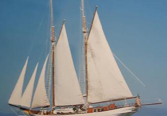 Carolian Yacht Charter in Crete