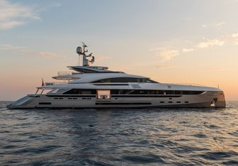 EIV Yacht Charter in Aegean Islands