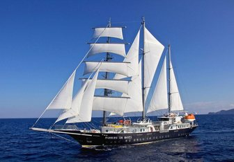 Running On Waves Yacht Charter in Spain