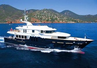 Gaja Yacht Charter in Malta