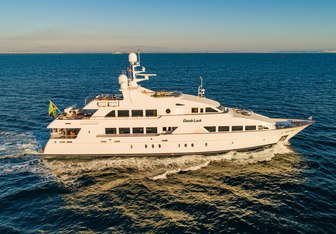 Alta Yacht Charter in Bahamas