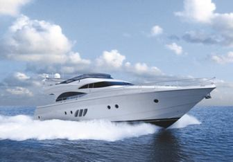 Jaco Yacht Charter in St Tropez