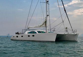 Laysan Yacht Charter in Dominican Republic