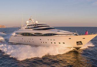 Always Believe yacht charter Maiora Motor Yacht