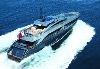 RL Noor yacht charter Bilgin Yachts Motor Yacht