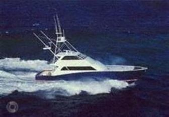Sea Force II yacht charter Oceanfast Motor Yacht