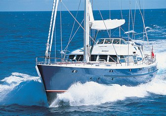 MITseaAH Yacht Charter in Malta