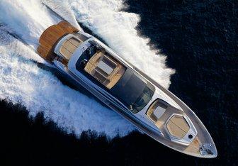 Solaris Yacht Charter in Alonissos