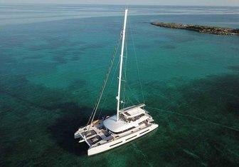 Tellstar Yacht Charter in Eleuthera