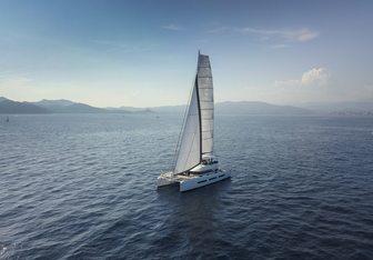 Mariah Princess III Yacht Charter in Bahamas