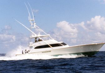 Speculator yacht charter Merritt Motor Yacht