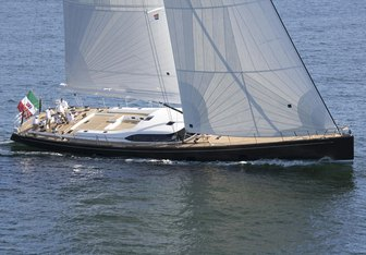 Far and Wide yacht charter Southern Wind Sail Yacht