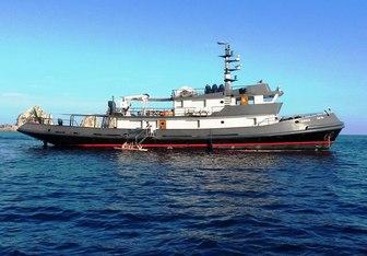 Vervece yacht charter Benetti M&B Motor Yacht