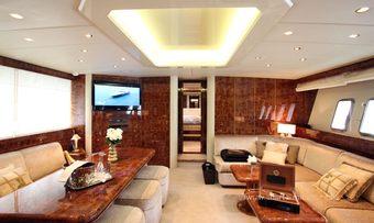 Of Villa Romana yacht charter lifestyle