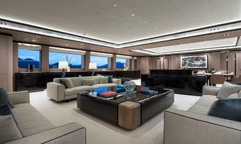 O'Ptasia yacht charter lifestyle