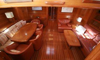 Blalumar yacht charter lifestyle