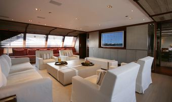 Rosehearty yacht charter lifestyle