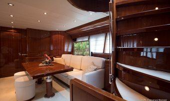 Doha yacht charter lifestyle