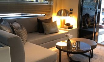 Goldfinger yacht charter lifestyle