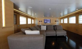 Darlings yacht charter lifestyle