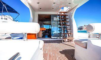 Rafia yacht charter lifestyle