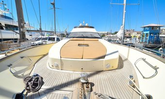 Andea yacht charter lifestyle