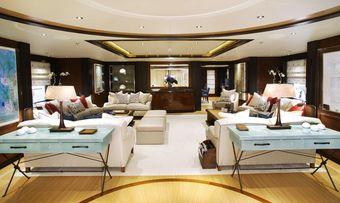 Baton Rouge yacht charter lifestyle