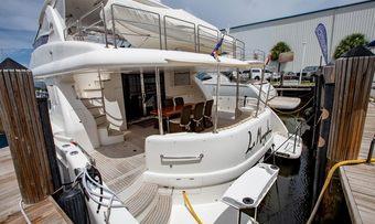 La Manguita yacht charter lifestyle