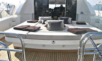 Best Mountain yacht charter lifestyle