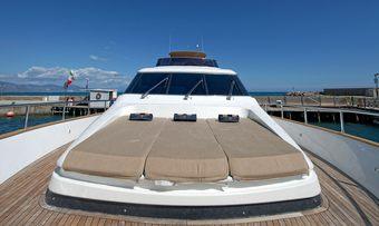 Aqva yacht charter lifestyle