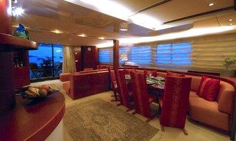 Heartbeat Of Life yacht charter lifestyle