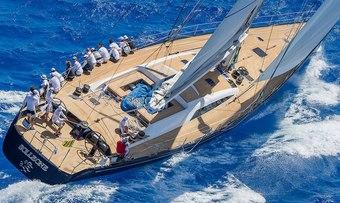 SOLLEONE III yacht charter lifestyle