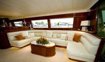 Auspro yacht charter lifestyle
