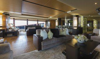 Nirvana yacht charter lifestyle