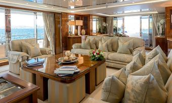 Anya yacht charter lifestyle