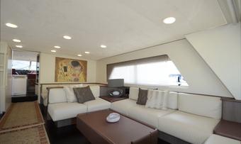 Claramaria yacht charter lifestyle