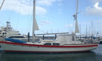 Come Sail Away yacht charter Custom Motor Yacht