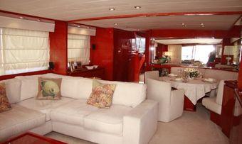Teaser yacht charter lifestyle