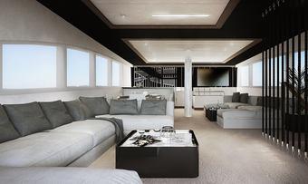 Acapella yacht charter lifestyle