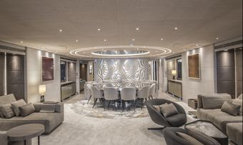 Severin's yacht charter lifestyle